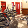 Sirena Gym center