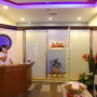 Sirena Spa reception area