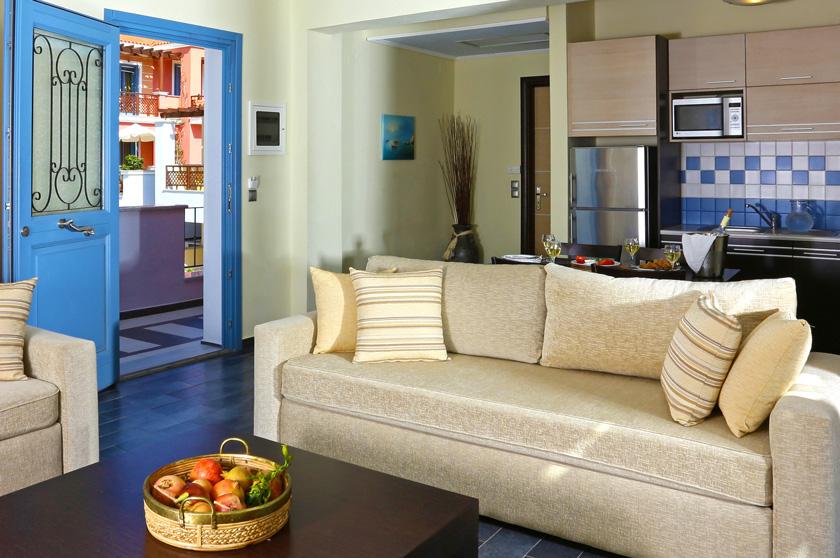 Sirena Residence apartment