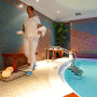 Sirena Spa hydrotherapy pool